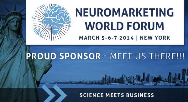 Neuromarketing World Forum 2014